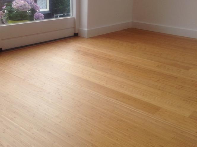 Massief Bamboe Vloer : Bamboe klein vloer bamboe en houten vloeren