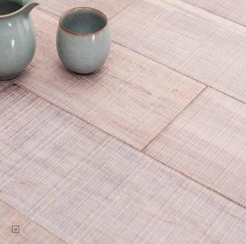 Klein Vloer Bamboo Solida